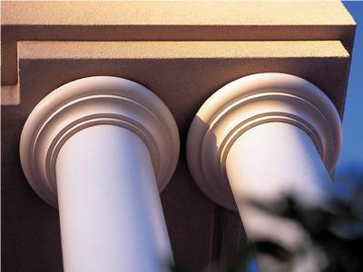 polystyrene column capital mouldings gold coast brisbane
