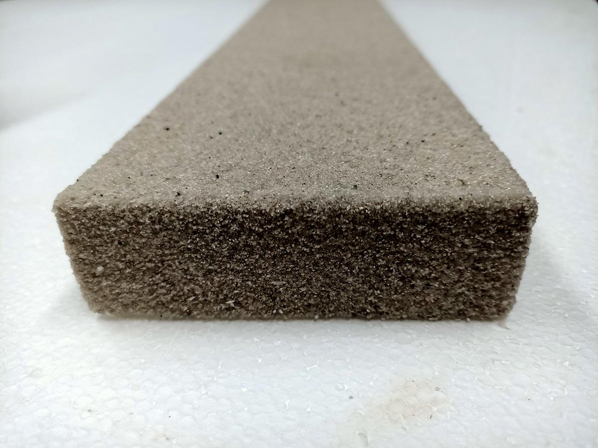 100x30x2400 polystyrene decorative mould for house fascia gold coast
