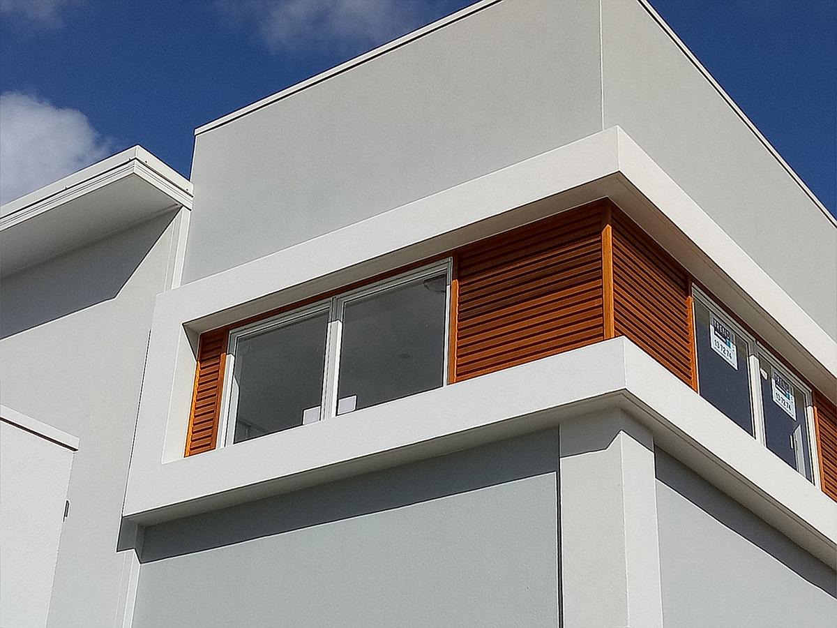 decorative window blades and sunhoods Gold Coast Australia