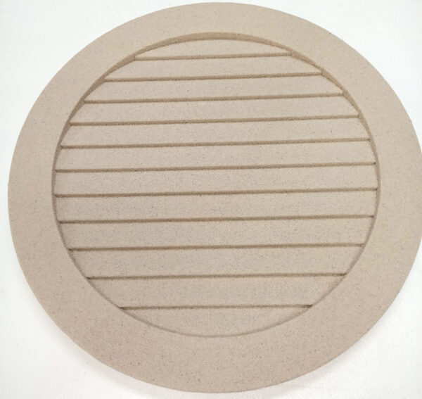 non-functioning hamptons fascia style gable vent 600mm gold coast australia