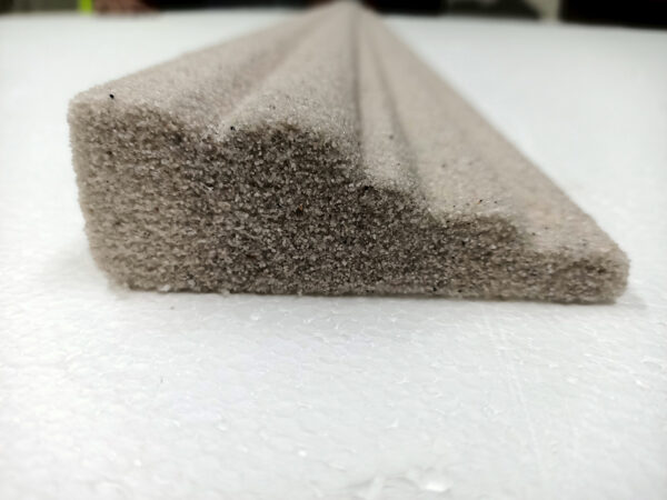 polystyrene fascia profile mould 2400 length