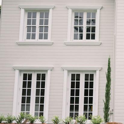 external decorative window surrounds Gold Coast Australia