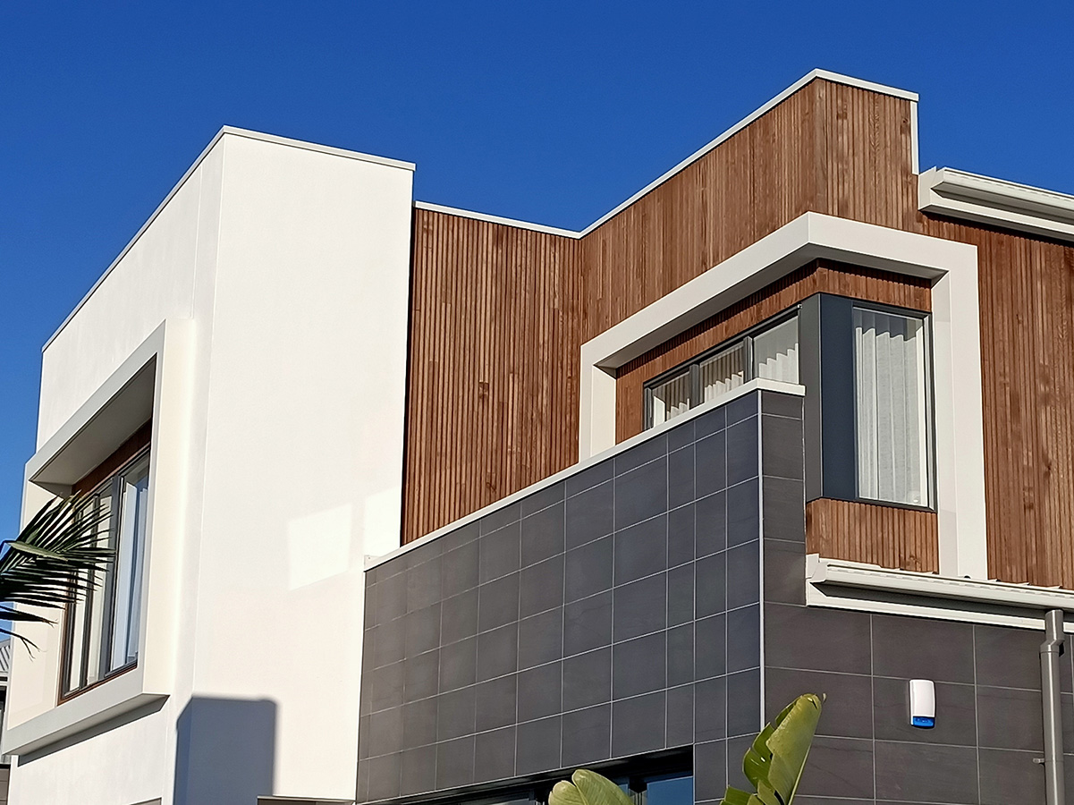 contemporary external window shades and blades gold coast